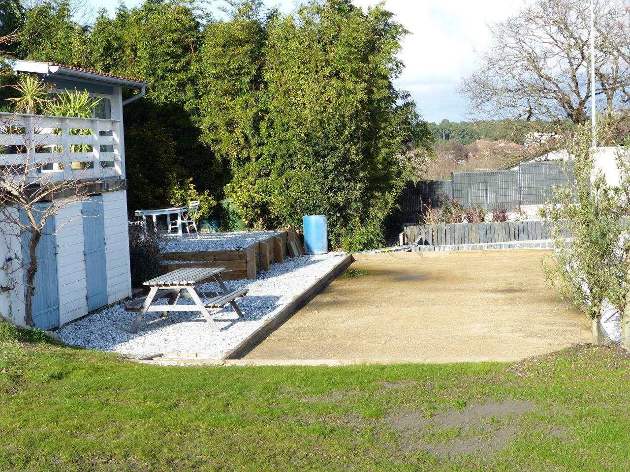 A anglet pr s de biarritz grande maison pour vacances - Location maison piscine biarritz ...