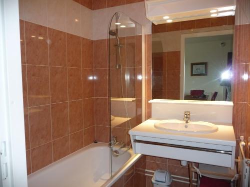location appartement 3 personne juillet pays basque