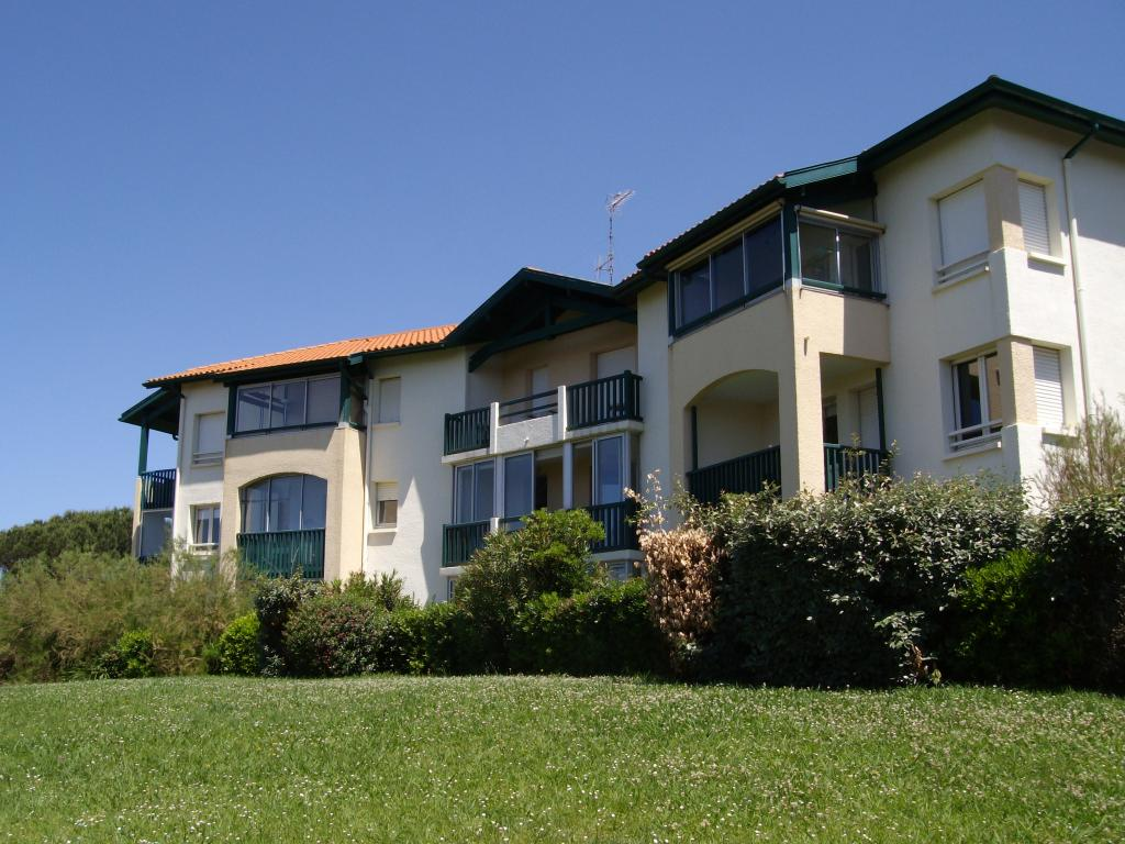 Appartement 2 4 personnes anglet chambre d 39 amour avec - Restaurants anglet chambre d amour ...