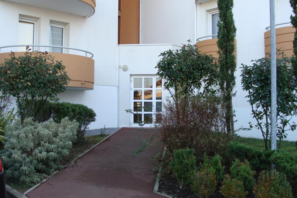 location appartement t3 anglet