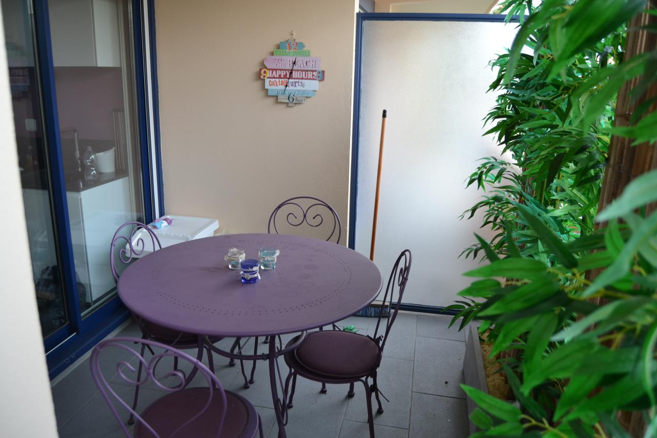 Appartement t4 ou plus pour 6 personnes anglet anglet for Le bureau anglet