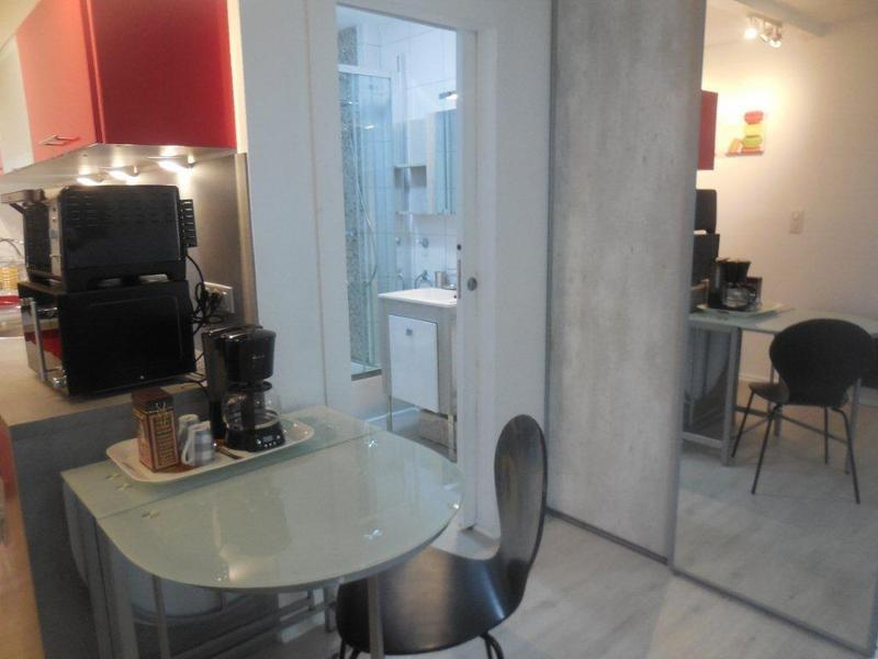 Studio mer 2 3 personnes anglet anglet location pays for Au bureau anglet