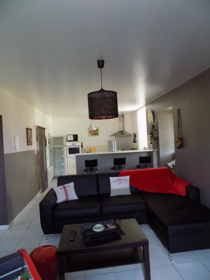 Appartement dans maison pour 5 personnes anhaux avec vue for Appartement dans maison