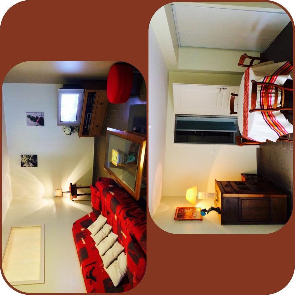 appartement dans maison pour deux adultes et deux enfants ascain avec vue montagne ascain. Black Bedroom Furniture Sets. Home Design Ideas