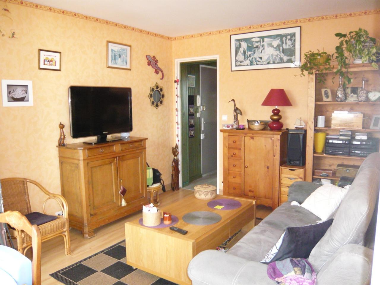 Location Appartement Pour 4 Personnes A Bayonne