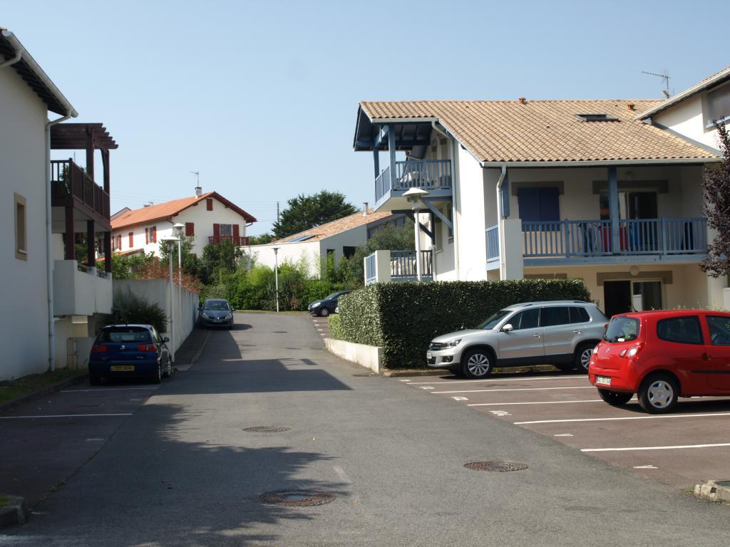 Location Appartement Pays Basque Francais