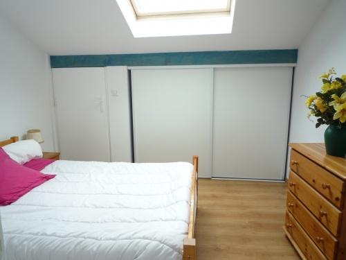 Appartement dans maison pour 4 personnes bidart bidart for Location appartement dans maison