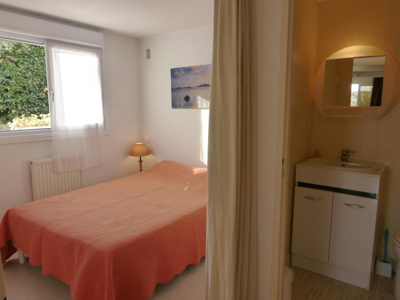 Appartement dans maison pour 4 personnes bidart avec for Appartement maison
