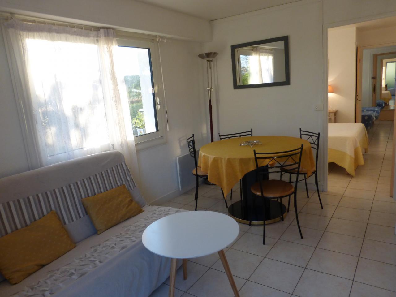Appartement dans maison pour 4 personnes bidart avec for Appartement maison fr