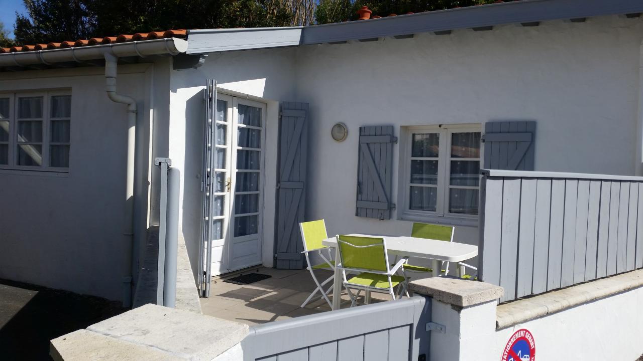 T3 dans maison pour 4 personnes bidart bidart location pays basque 64 - Location maison pour film tournage ...