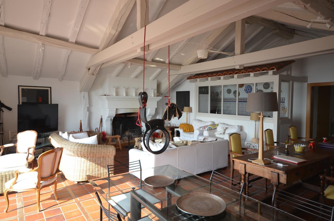 Appartement dans maison ciboure ciboure location for Appartement dans maison
