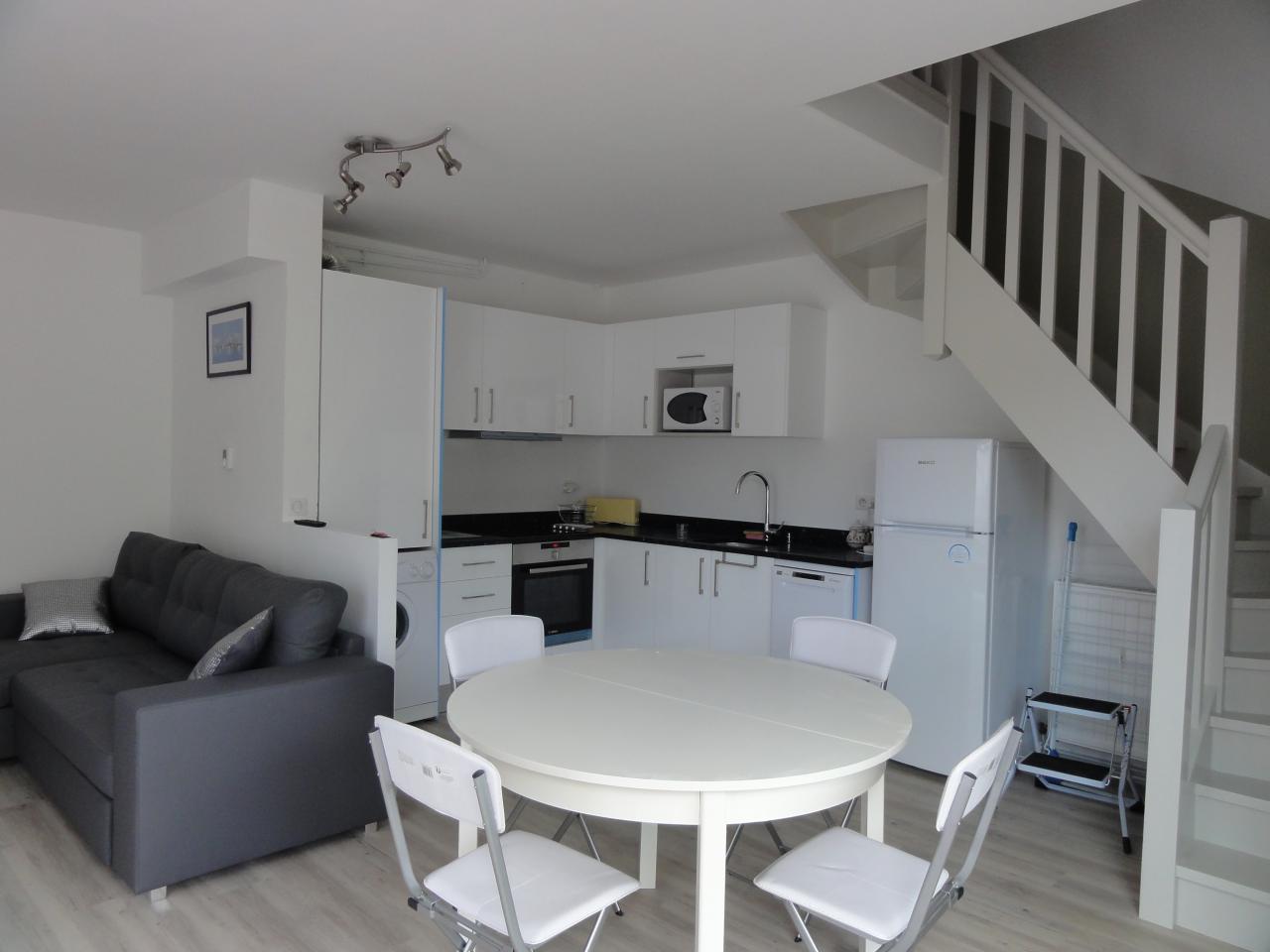 Tr s bel appartement dans r sidence pour 6 personnes ciboure ciboure lo - Location appartement pour tournage ...