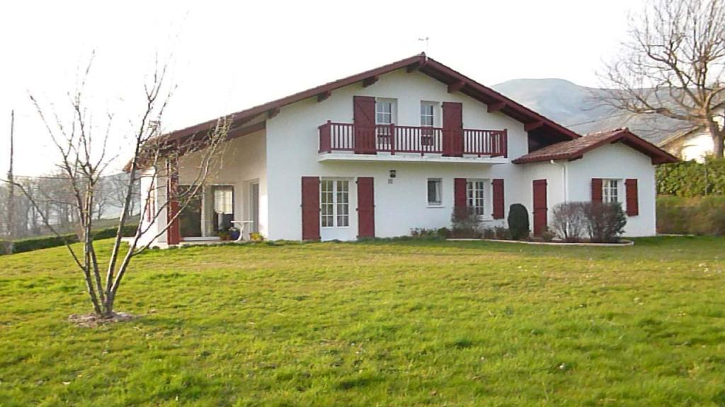 maison pour 6 personnes macaye macaye location pays basque 64. Black Bedroom Furniture Sets. Home Design Ideas