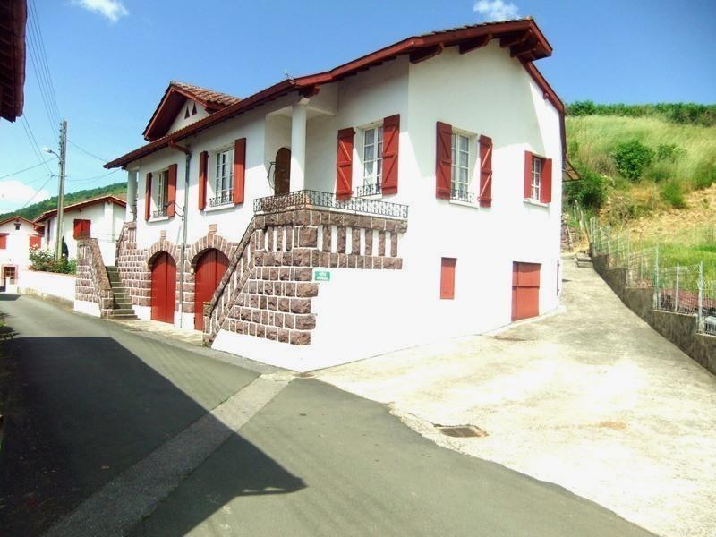 G te saint etienne de baigorry saint etienne de baigorry location pays basque 64 - Location garage saint etienne ...
