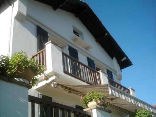 location appartement t3 st jean de luz