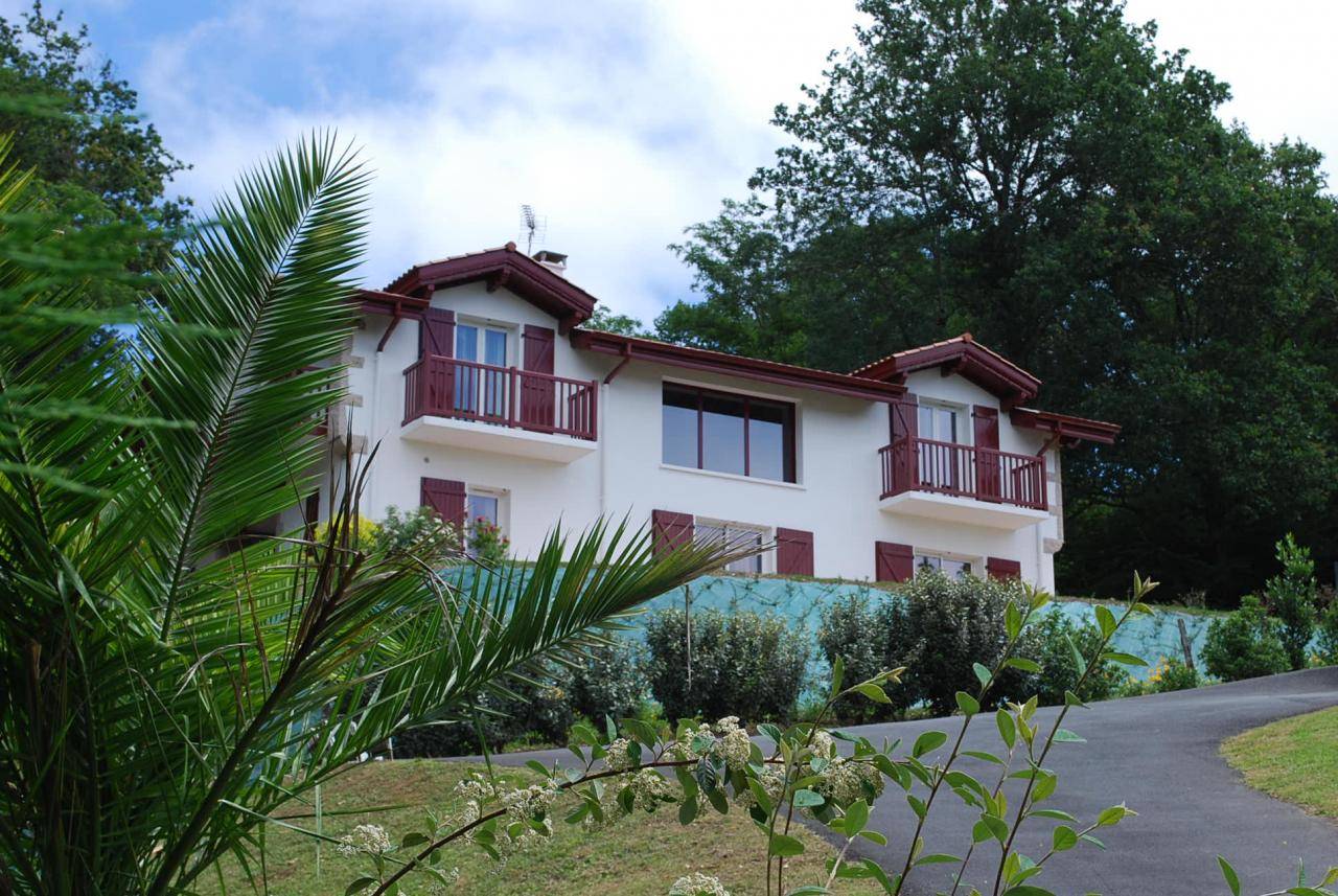 Fait Divers Saint Pee Sur Nivelle annonce n°3004 | villa oihana*****, la meilleure location du
