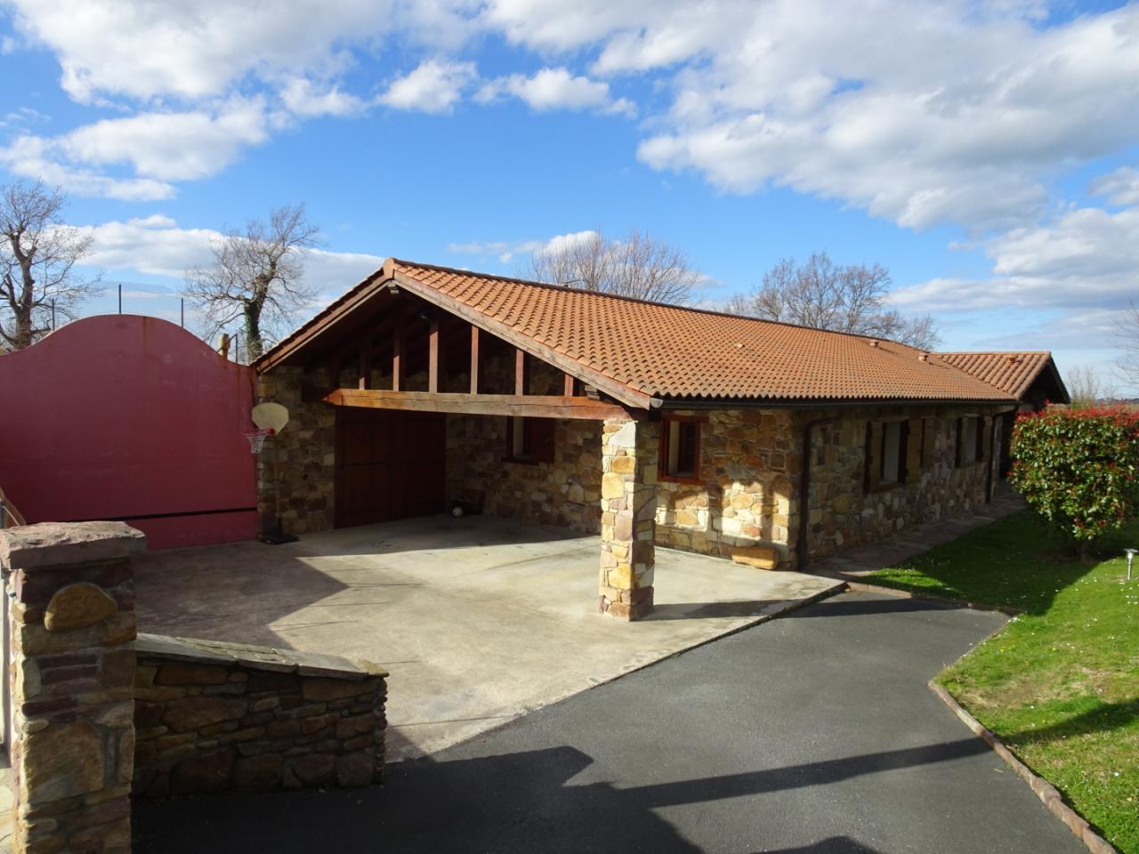 Location Villa A Urrugne