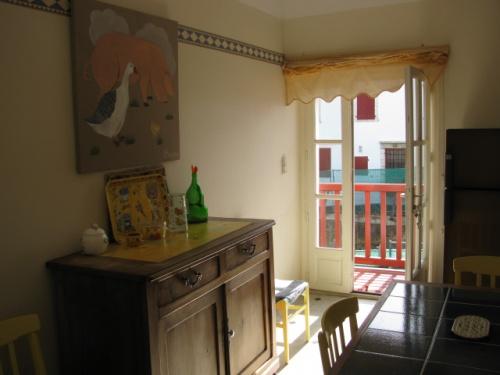 Appartement dans maison pour 4 personnes ustaritz for Appartement dans maison